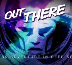 Jeu Out There sur iOS