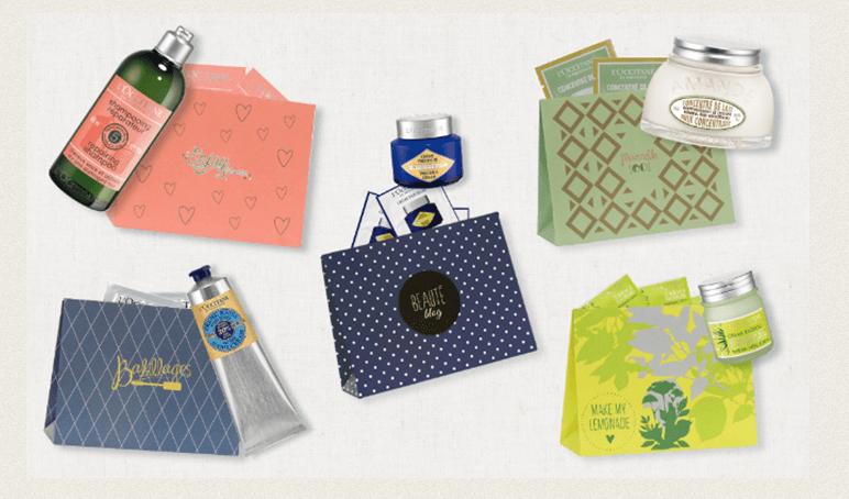 Pochette collector au choix offerte dans les boutiques