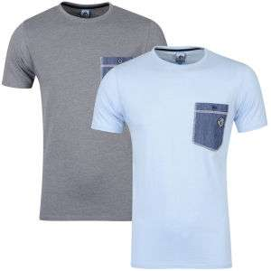 Lot de 2 Tshirts Carter Men's Boom