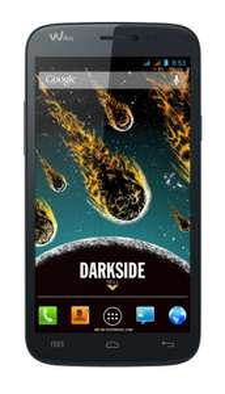 Smartphone Wiko Darkside  (avec ODR 40€)