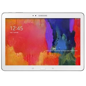 Tablette Samsung Galaxy Tab Pro 10.1 16Go  - Blanc