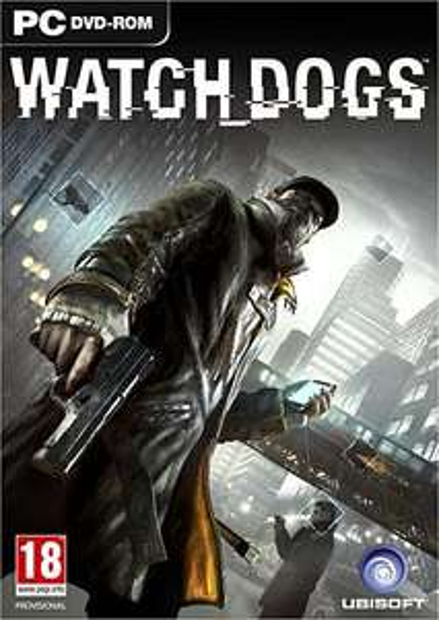 Watch_Dogs sur PC (dématérialisé)