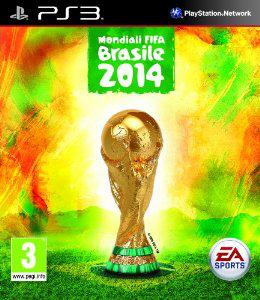 Coupe du monde de la Fifa, Brésil 2014 sur PS3 et XBOX 360