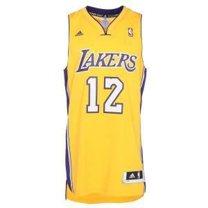 Maillot NBA Adidas Lakers ou Celtics Swingman