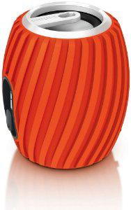 Enceinte portable Philips SoundShooter - Orange