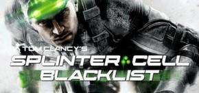 Tom Clancy's Splinter Cell Blacklist sur PC