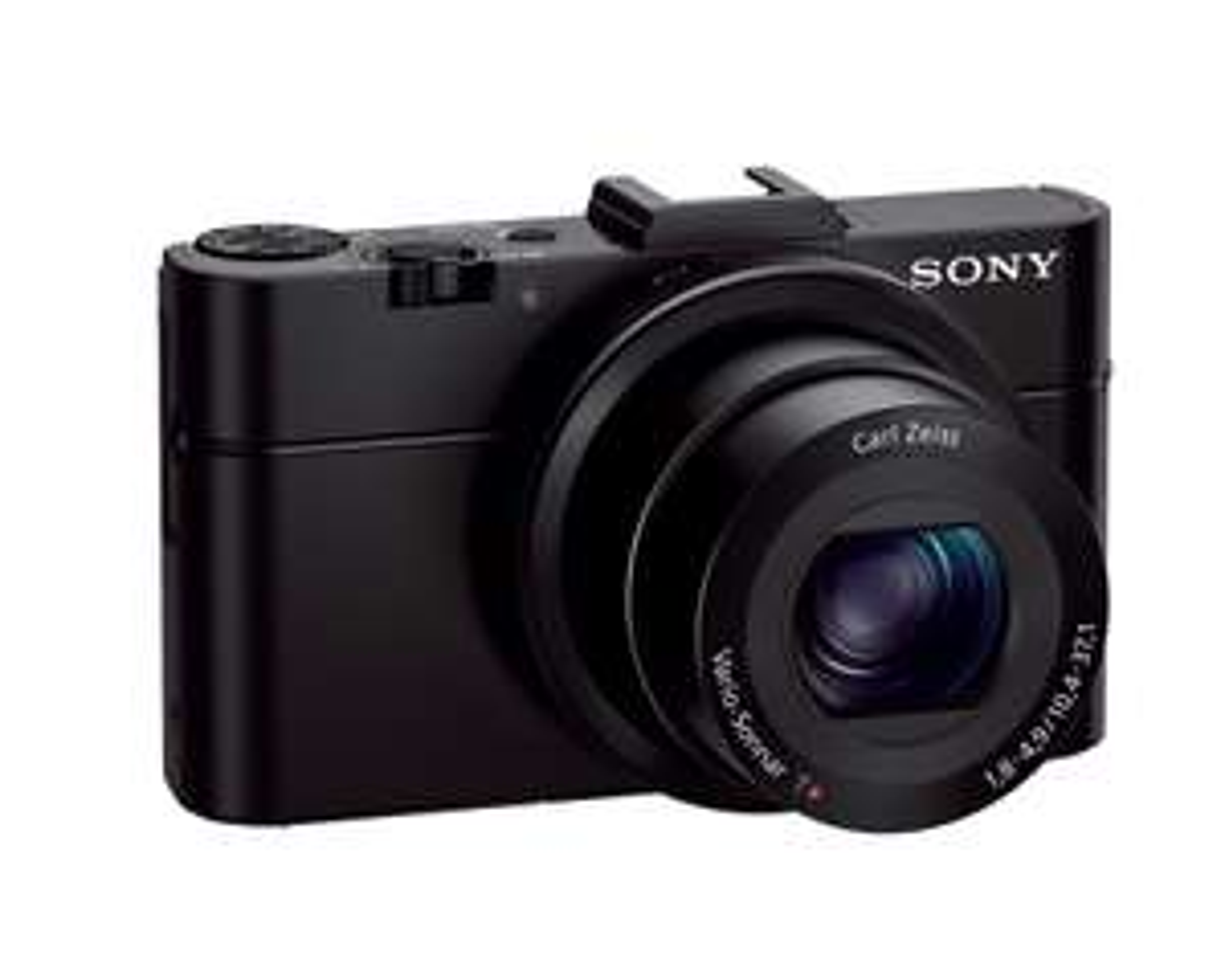 Appareil photo Sony RX-100 MK II 28-100mm f1.8-4.9  (Avec ODR 50 €)