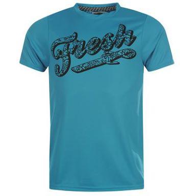 Promotion sur une sélection de T-shirts - Ex: T-shirt homme Fabric