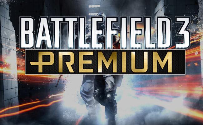 Battlefield 3 Premium sur PC (Dématérialisé - Nécessite le jeu)