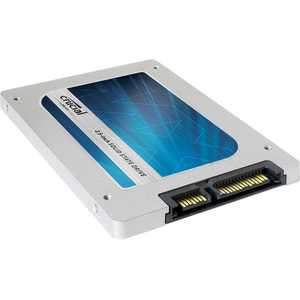 SSD Crucial MX100 - 512 Go