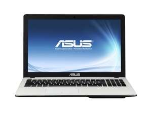 "PC Portable 15"" Asus Premium R510CC-XX1314H (Intel Core i3, 4 Go de RAM, 1 To, NVIDIA GeForce GT720M, Windows 8)"