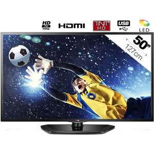 "TV LED 50"" LG 50LN5400 Full HD"