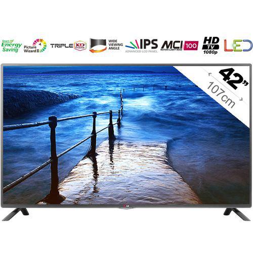 """TV LG LED 42"""" -  42LB5610"""