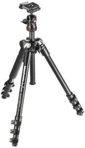 Trepied Manfrotto 290B Befree MKBFRA4 BH