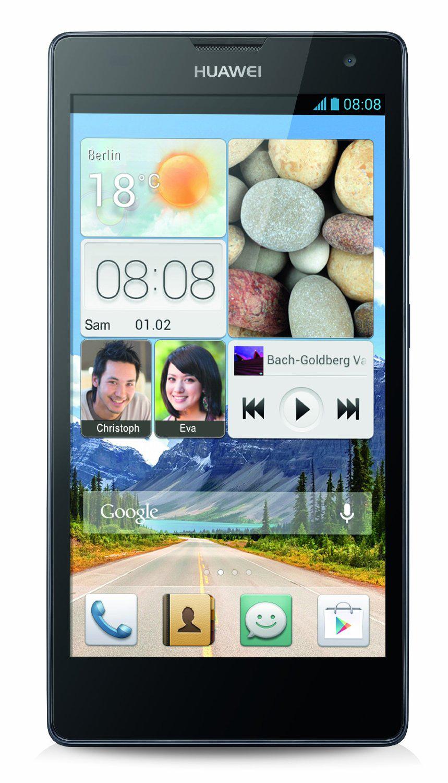 Smartphone Huawei Ascend G740 4G