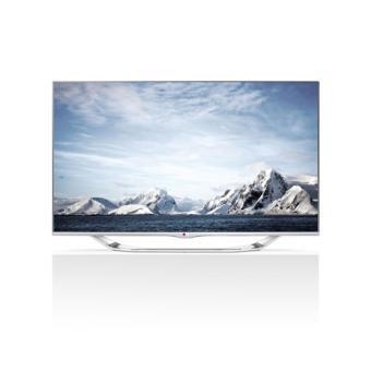 """Téléviseur 55"""" LG 55LA740S LED 3D (avec RoseDeal Vente Privée)"""