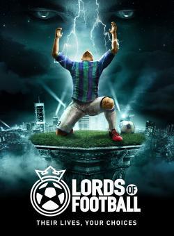 Beautiful Game Football 6 jeux + 3 DLC