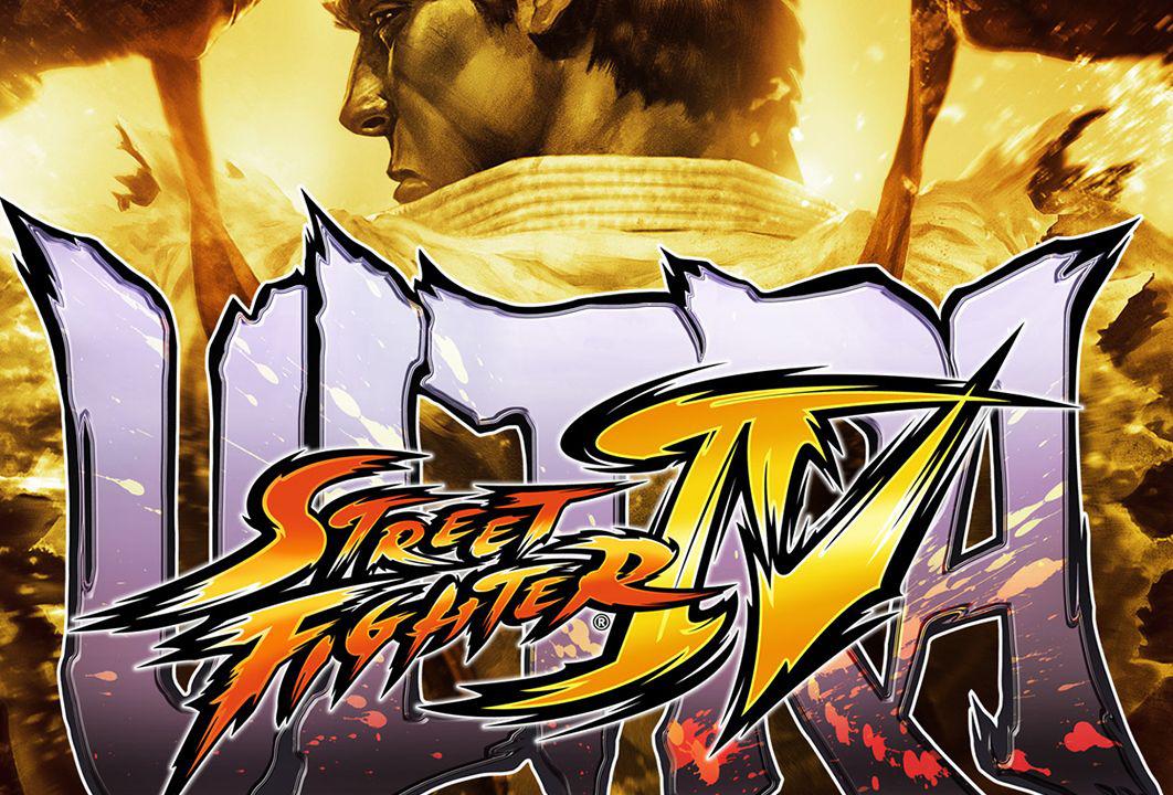 Précommande : Ultra Street Fighter IV sur PC (Mise à jour - Nécessite le jeu)