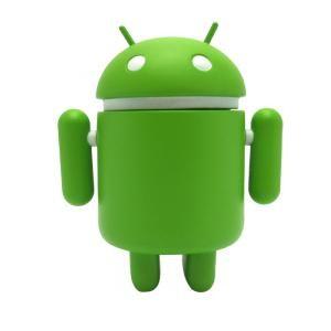 Mini Figurine Android