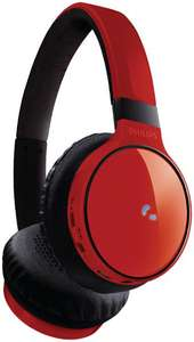 Sélection de casques bluetooth Philips en promo - Ex : Casque SHB9100 (rouge)