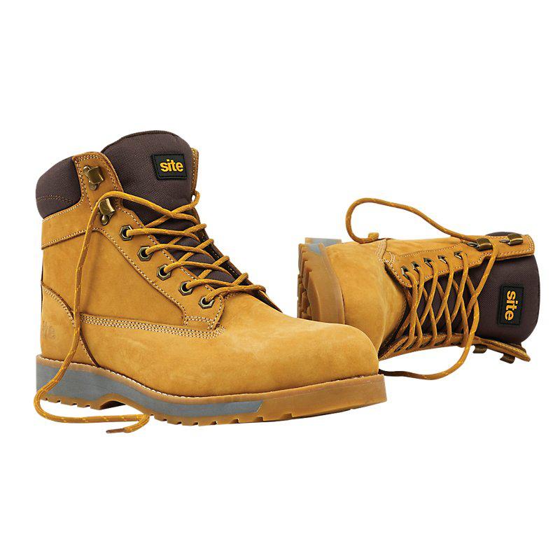 Chaussures de sécurité SITE (Taille 41)