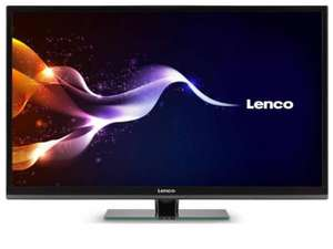 "TV LED 39"" Ultra HD 4K Lenco LED-3901"