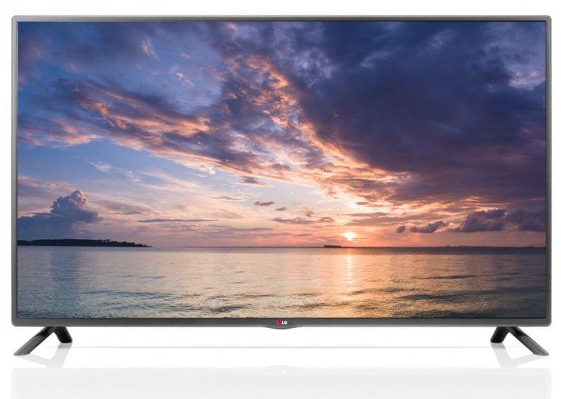 """TV LED 39"""" LG 39LB561V Full HD"""
