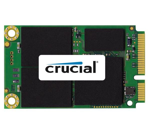Disque SSD Crucial M500 240Go m-Sata