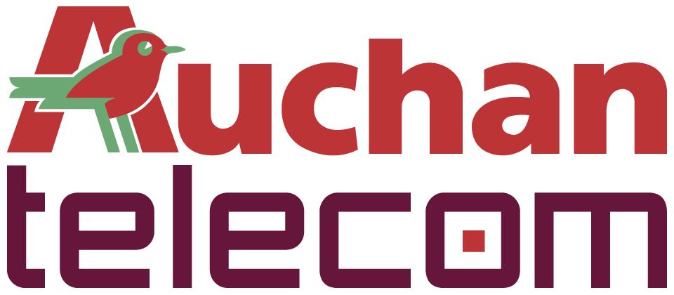 Abonnement mensuel Forfait Auchan Telecom (2h d'appel + sms/mms illimités)