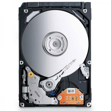 Disque dur Toshiba PX1826E-1HE0 de 500 Go