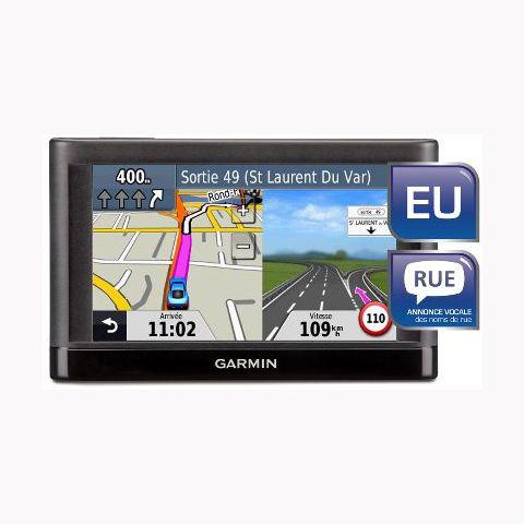 GPS Garmin Nuvi 52SE