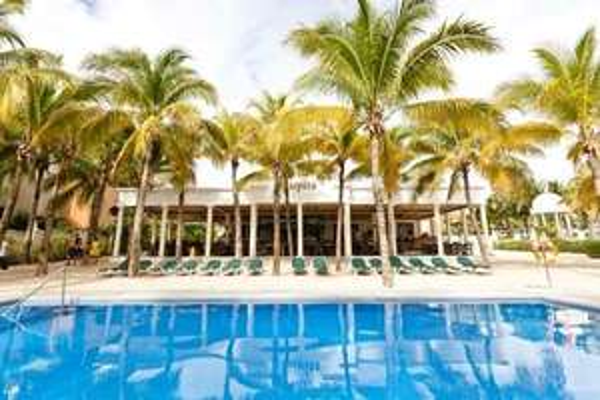 Séjour 1 semaine au Mexique - Hôtel Riu Lupita 5*