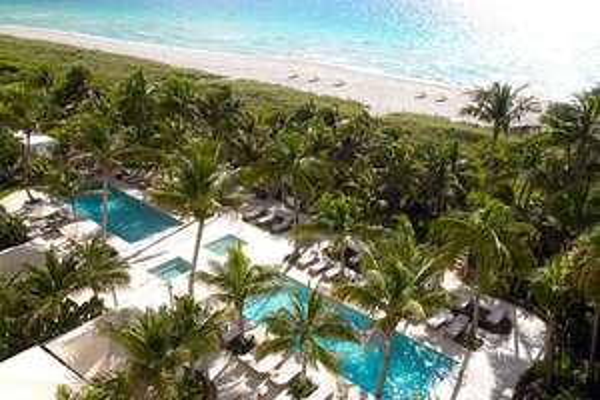 Séjour 1 semaine à Miami Hôtel Grand Beach 4*
