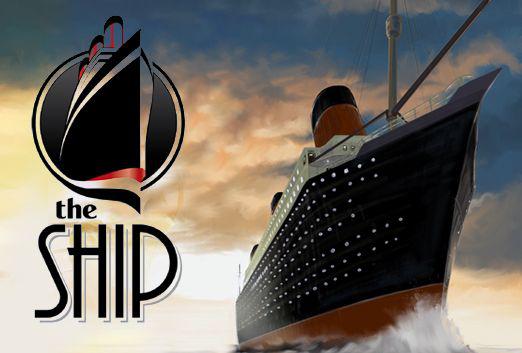 The Ship Complete Pack sur PC (1 clé + 2 Gift) (Dématérialisé - Steam)