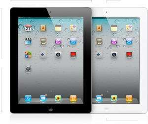 iPad 2 WiFi 16 Go reconditionné