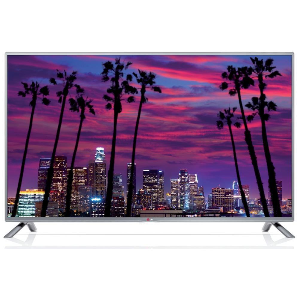 """Téléviseur 42"""" LED LG 42LB630V Full HD Smart TV 100Hz Wi-fi"""