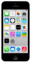 Apple iPhone 5C 8 Go avec forfait à 50€/mois, engagement de 2 ans (ODR de 200€)