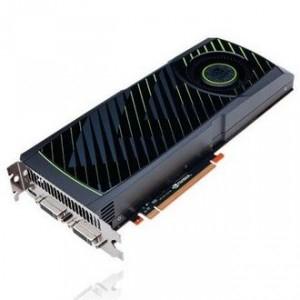 Twintech NVIDIA GeForce GTX 570 + Jeu PC Borderlands 2