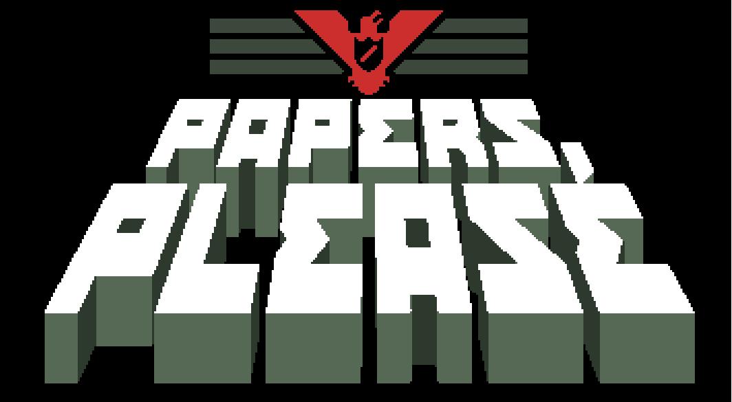 Jeu PC Papers Please (dématérialisé - Steam)