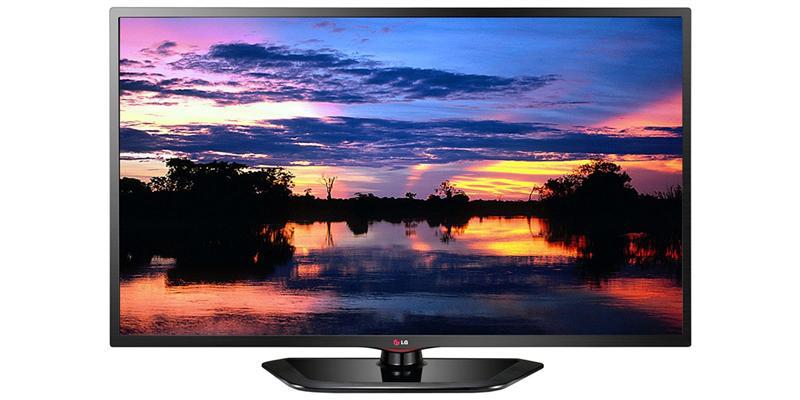 """Téléviseur reconditionné 42"""" LG 42LN5200 HD TV 1080p 100hz"""
