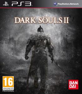 Dark Souls 2 sur PS3