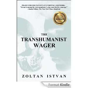 Ebook Kindle The Transhumanist Wager gratuit (an anglais)