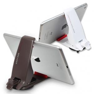 Support voiture universel smartphone et tablette Crox