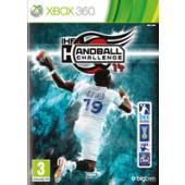 IHF Handball Challenge sur Xbox360