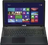 "PC portable Asus F552EA-XX133D 15,6"" AMD E1-2100, 1,1GHz, 4GB, 500GB, Radeon HD 8210, DVD, DOS"
