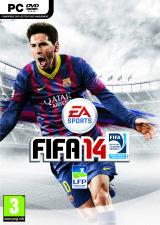 FIFA 14 sur PC (dématérialisé)