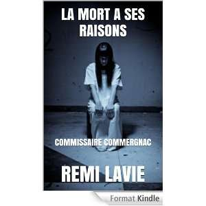 Sélection d'eBooks Kindle gratuits de Remi Lavie