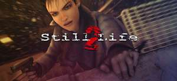 Still Life 2 gratuit sur PC (Dématérialisé)