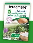 2000 échantillons de sel marin aux légumes et herbes aromatiques bio Herbamare gratuits