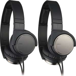 Casque JVC HA-S500  - Import Jap (12,36€ de port)